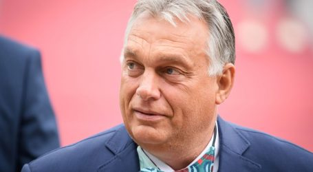 Orban podržao Trumpa na izborima u studenom