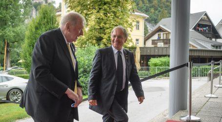 Janšina većina obranila slovenskog ministra unutarnjih poslova