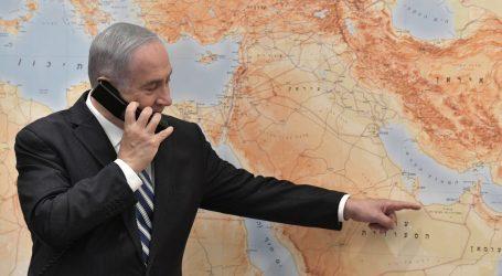 Potpisivanje sporazuma Izraela i Emirata 15. rujna u Bijeloj kući