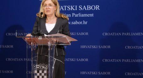 Saborski Odbor za graditeljstvo podržao Zakon o obnovi Zagreba i okolice
