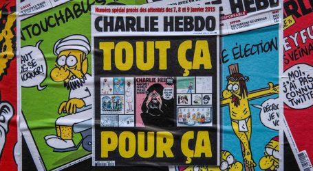 """PISMO CHARLIE HEBDOA: """"Obranimo slobodu, ne smijemo popustiti pred smrtonosnim ideologijama"""""""
