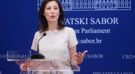 Dalija Orešković: Hrvatska nema definirane vanjskopolitičke ciljeve