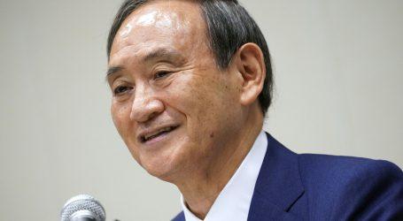Japanska vladajuća stranka počela službenu kampanju za nasljednika Shinza Abea