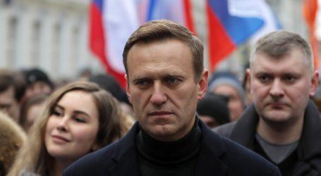 """Rusija spremna """"u potpunosti surađivati"""" s Njemačkom u slučaju Navaljni"""