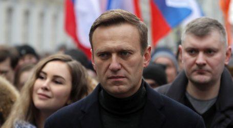 Njemački konzervativac izbjegao pitanje o sankcijama Rusiji zbog Navaljnog