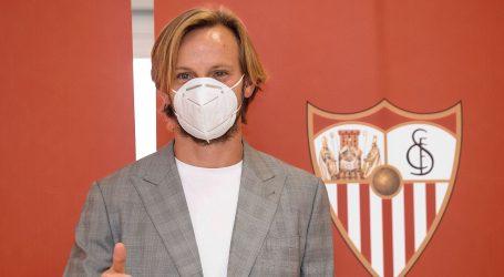 """Rakitić: """"Sa Sevillom želim osvojiti iste trofeje kao i s Barcelonom"""""""
