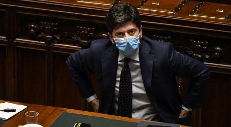 """Talijanska vlada anti-covid prosvjednicima: """"Informirajte se o činjenicama"""""""