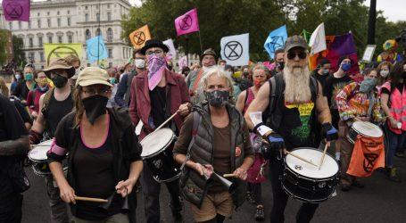 Engleska zabranjuje okupljanja više od šestero ljudi od 14. rujna