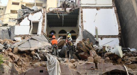 Spasilačke ekipe još traže preživjele pod bejrutskim ruševinama