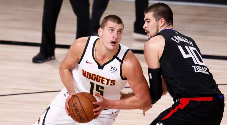 NBA: Denver u finalu Zapada