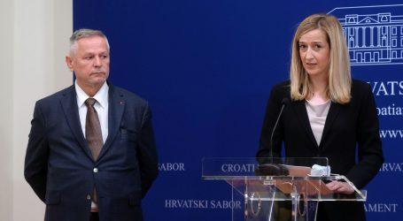 SDP: Neka Vlada prizna da je Inu prepustila Mađarima