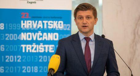 """Marić: """"Puni oporavak gospodarstva u 2022."""""""