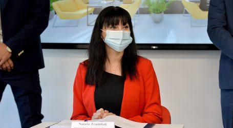 Tramišak: U Slavoniji, Baranji i Srijemu financirat će se gradnja škola i bolnica