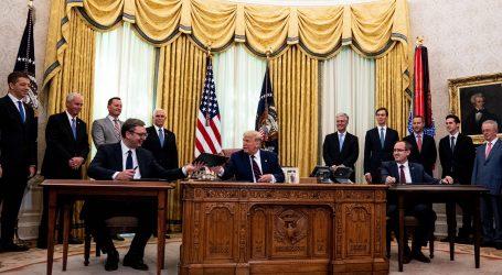 "VLLASI: ""Sporazum u Washingtonu generalna proba za priznanje Kosova"""