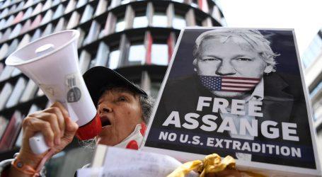 Trump nudio pomilovanje Assangeu ako otkrije tko je hakirao e-poštu demokrata