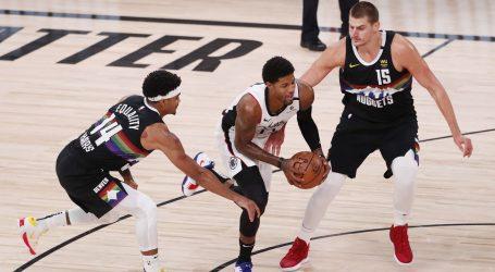 NBA: Uvjerljivo slavlje Bostona, a Clippersi prelomili u zadnjih pet minuta