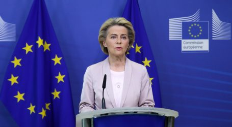 EK preusmjerila 135 milijuna eura za pomoć Hrvatskoj protiv koronavirusa
