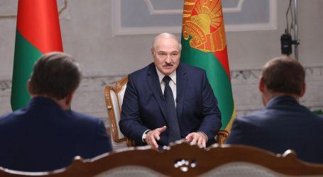 Lukašenko će od Putina tražiti pomoć da ostane na vlasti