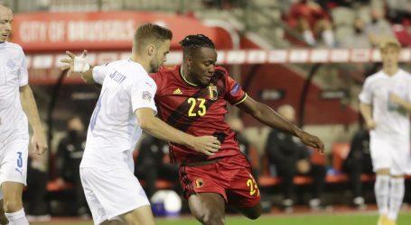 Liga nacija: Belgija uvjerljiva, bez golova u Kopenhagenu