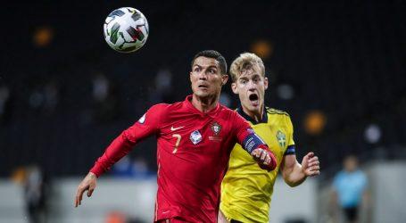 Ronaldo ušao u klub 100, na vrhu Ali Daei