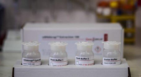 Nastavljeno testiranje cjepiva Sveučilišta Oxford