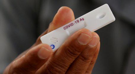 SAD postavio novi rekord s više od milijun testova na koronavirus u danu
