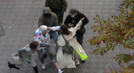 Kolesnjikova ostala u Bjelorusiji te tužila državu i tajnu službu