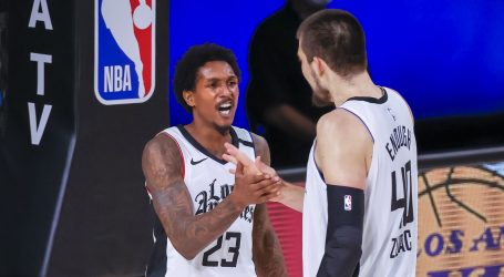 NBA: Clippersi na korak od finala Zapada, Raptorsi izborili sedmu utakmicu