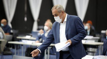 Skupština Zagreba: Nije prošlo Bandićevo izvješće o izvršenju proračuna