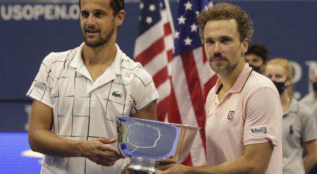 Jandroković čestitao Paviću na osvajanju US Opena