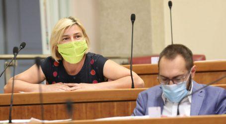 """Benčić Ćoriću oko vjetroelektrana: """"Odgovorni ste za financijsku štetu"""""""