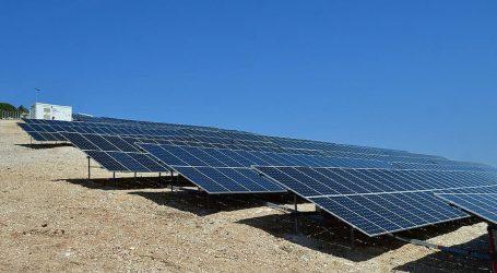 VIS: Otvorena najveća sunčana elektrana u Hrvatskoj