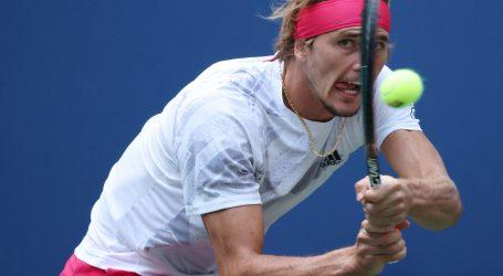 US Open: Zverev i Thiem love svoj prvi grand slam naslov