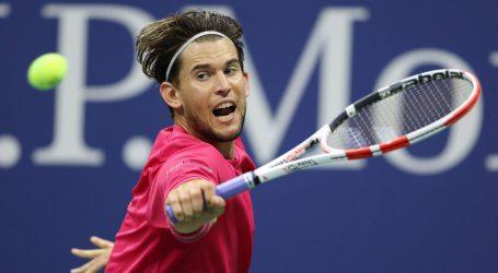 Austrijanac Thiem osvojio US Open