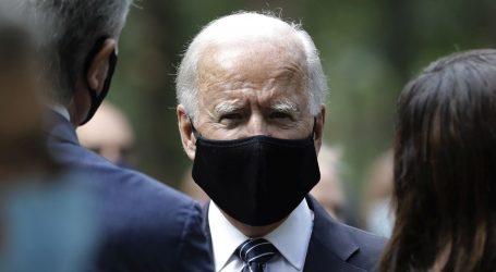 Biden traži od Senata da ne glasa o kandidatu za Vrhovni sud prije izbora