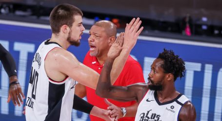 Doc Rivers više nije trener LA Clippersa