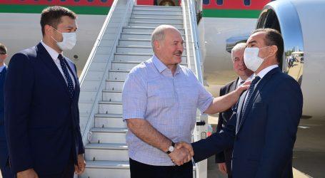 """TIHANOVSKA PUTINU: """"Razgovarajte s bjeloruskim narodom, ne s diktatorom!"""""""