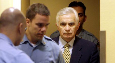 Umro haški osuđenik Momčilo Krajišnik, imao je koronavirus