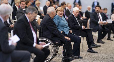"""NJEMAČKA: Židovi se više ne osjećaju sigurno, Merkel se """"srami"""" antisemitizma"""