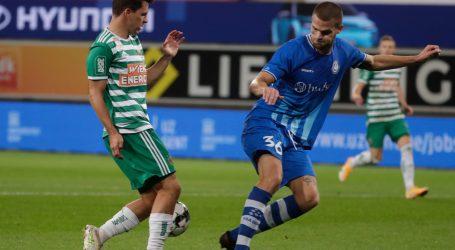 Liga prvak: Prošli Dinamo, PAOK i Gent