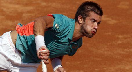 ATP Rim: Poraz Ćorića
