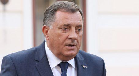 """DODIK: """"Srbi i Hrvati bili su i ostali najvažniji narodi na ovim prostorima"""""""