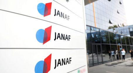 Janaf: 'Poslujemo redovno i ispunjavamo obveze'