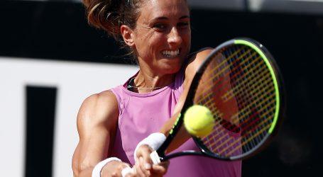 WTA Rim: Putinceva opet zaustavila Martić