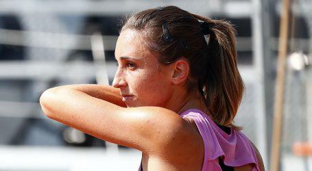 WTA ljetvica: Martić i Vekić zadržale prošlotjedne pozicije