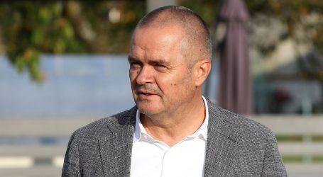"""Barišićev odvjetnik: """"On kaže da apsolutno nije sudjelovao ni u kakvim razgovorima da bi se nekome pogodovalo"""""""