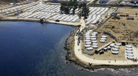 Europska komisija će s Grčkom uspostaviti novi prihvatni centar na Lezbosu