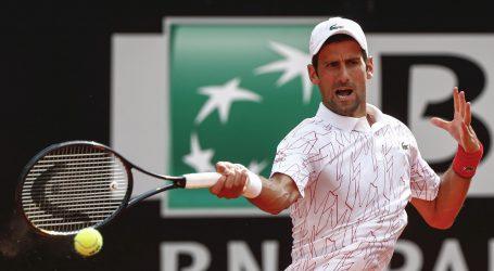 ATP Rim: Đoković u finalu