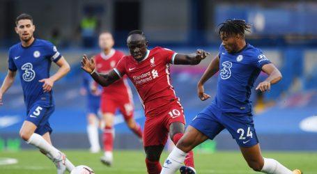 PREMIERLIGA: Mane s dva pogotka donio pobjedu Liverpoolu nad Chelseajem