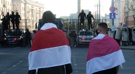 Bjelorusija udarila na slobodu govora: Vlasti zatvorile utjecajan informativni portal